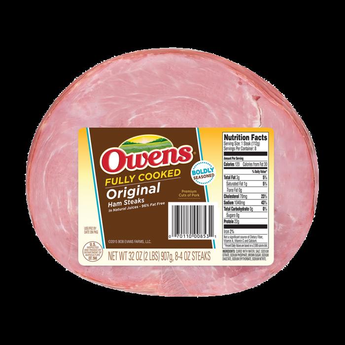 Owens® Regular Ham 32 oz